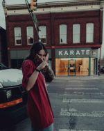 Karate Pattern Test
