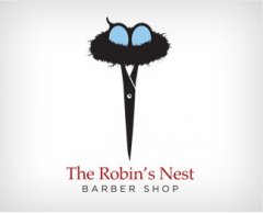 The Robin's Nest Barber Shop