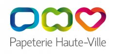 Papeterie Haute-Ville Logo 