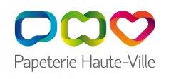 Papeterie Haute-Ville Logo
