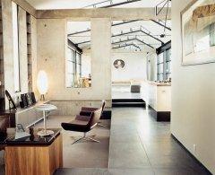 Sette + Shikany Office
