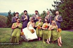 Lisa and Geoff's Wedding