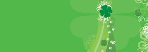 St. Patrick Green