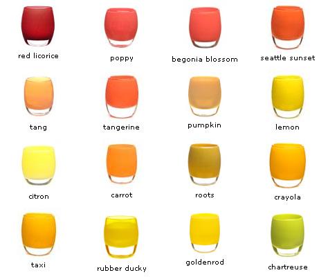 Glassybay Colorful Glasses