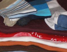 Socks & Shirts