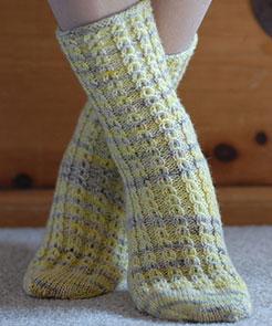 Donyale Socks