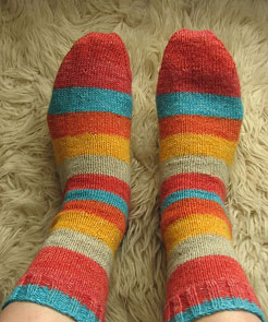 Opal Socks