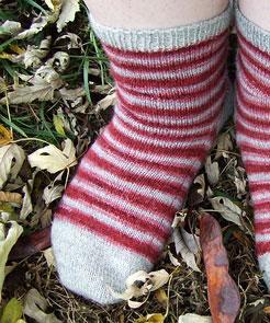 Socktober Socks