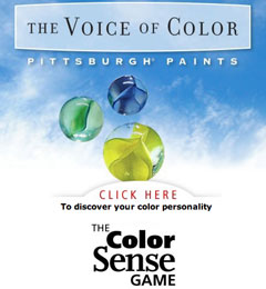the voice of color by pittsburgh paints