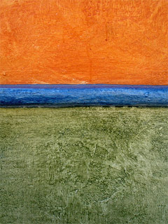 Rothko Found in Life