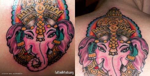 ganesha tattoos. ganesh.jpg. Eric Scsavnicki