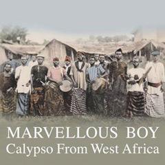 Marvellous-Boy