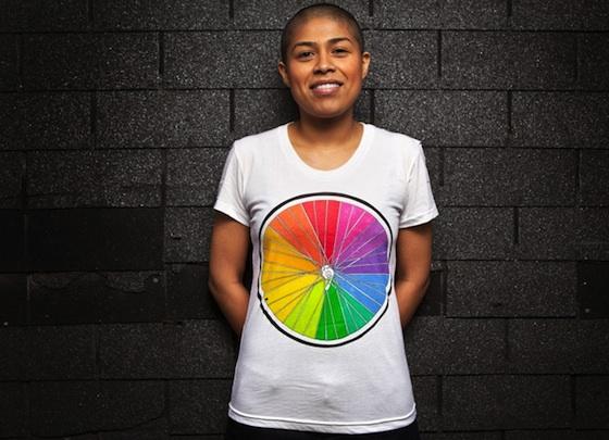 Cool Shirt Designs For Girls. ultra-cool t-shirt design