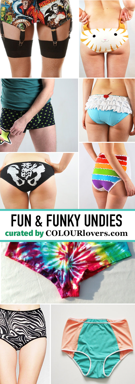 funkyundies