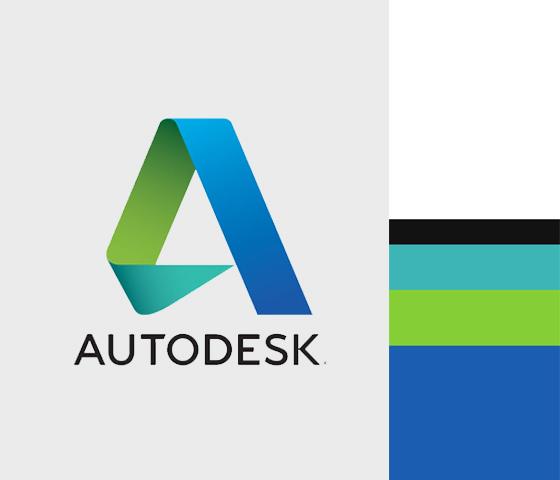 palette autodesk logo