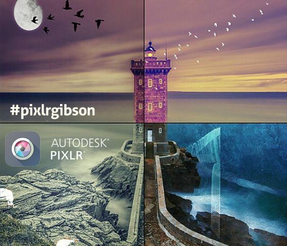 pixlrgibson