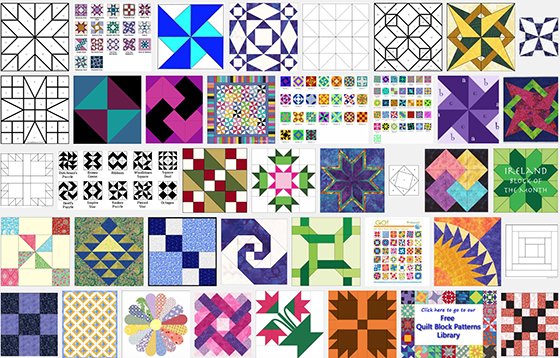 quiltblockpatterns