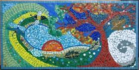 1-Glendale School Mosaic
