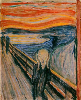 1-Munch-Scream