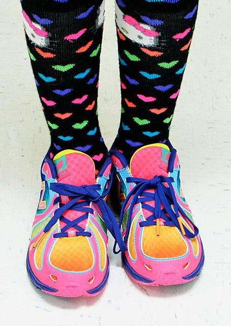 1-Rainbow Kicks