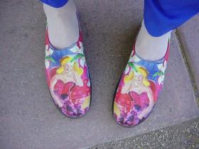 8-Femme Feetal