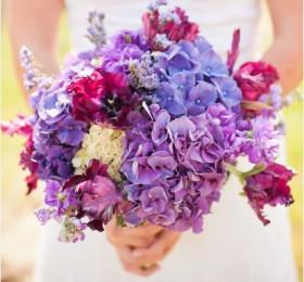 8-Lavender Love