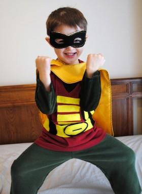 3-Rockin' Robin