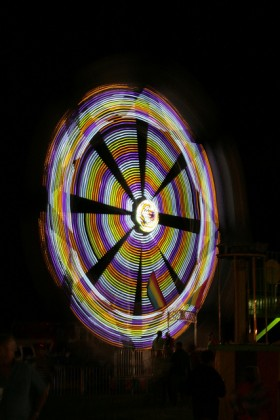 4-Whirled of Fun
