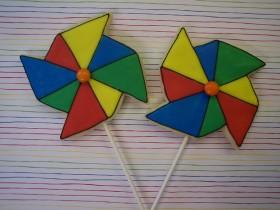 7-Primary Pinwheel