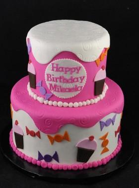 3-Sweet Celebration