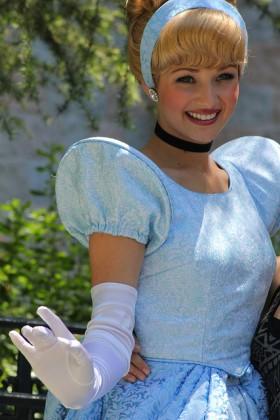 6-Shining Cinderella