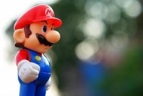 7-Super Shade-y Mario
