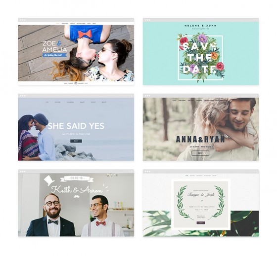How to Create the Perfect Wedding Website_1