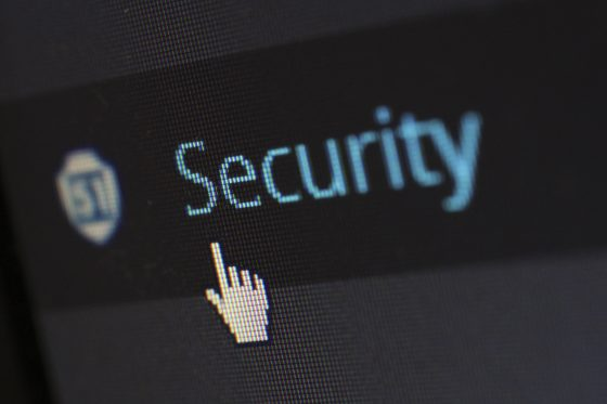 Why Cybersecurity Should Affect Your Web Design