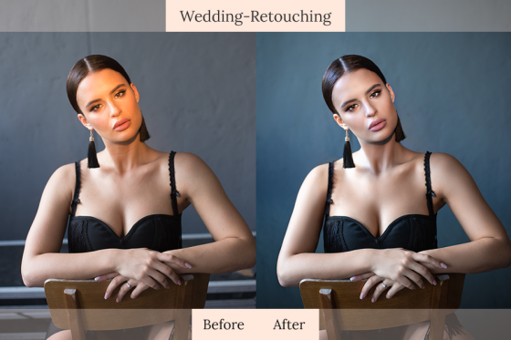 WeddingRetouching