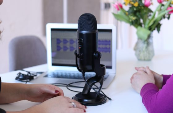 podcast for mothers