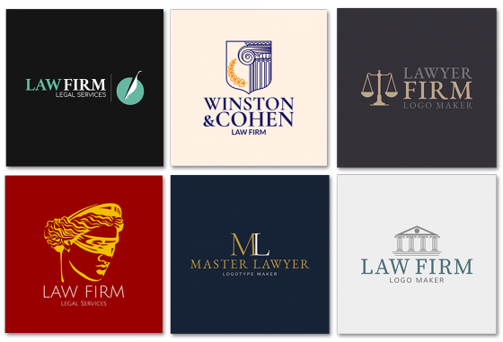 colors of legal