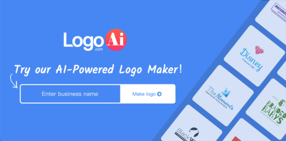 Building Your Company's Success With an AI Logo Maker
