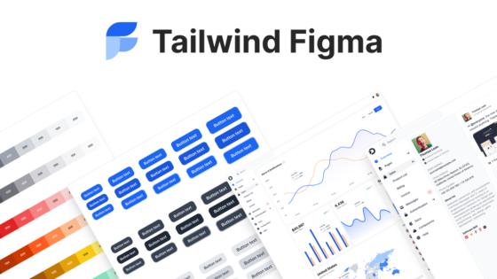 Tailwind Figma