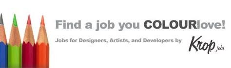 Find a job you COLOURlove!