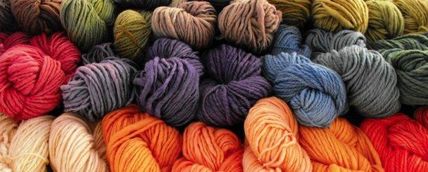 Color Inspiration: Knit Socks of All Sorts