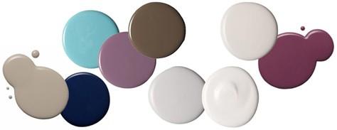 Interior Design Colors: Domino's Best Of Issue