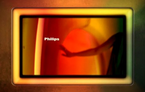 Philips Aurea: A Colorful Viewing Experience