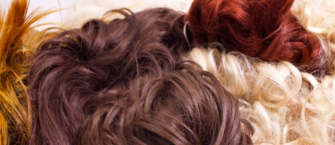 Hair Color: A History of Follicle Hue Adjusting
