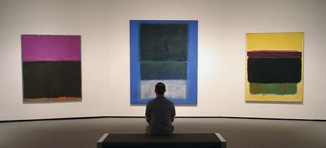 The Art of Color: Rothko Meets Web2.0