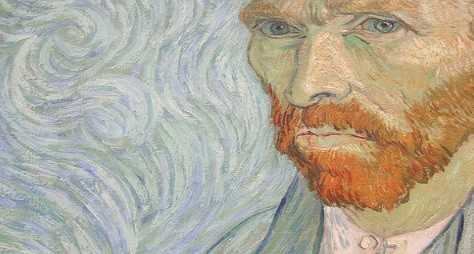 Arguing Color Hues with Van Gogh