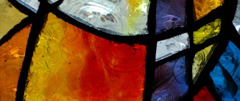 Stained Glass: A Colorful Mosaic of History