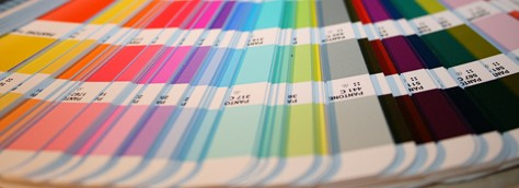 Pantone Color: Product Guide