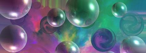 Octarine: The Imaginary Color of Magic