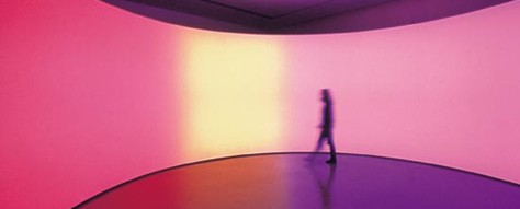 Artists In Color: Olafur Eliasson + Branislav Kropilak